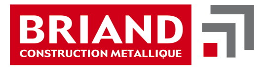 BRIAND CONSTRUCTION METALLIQUE